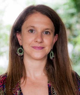 Kimberly Rogovin
