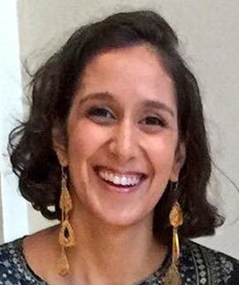 Sahiba Gill